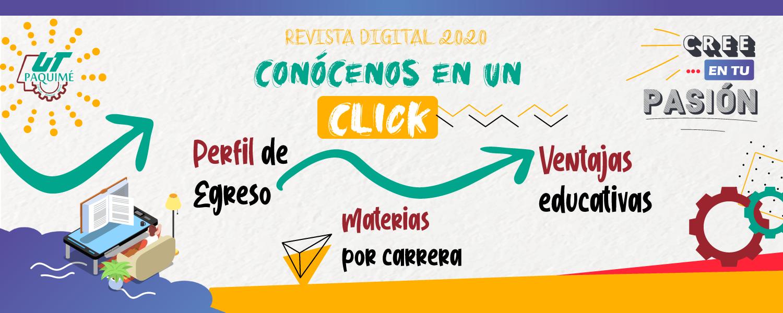 Revista Digital 2020