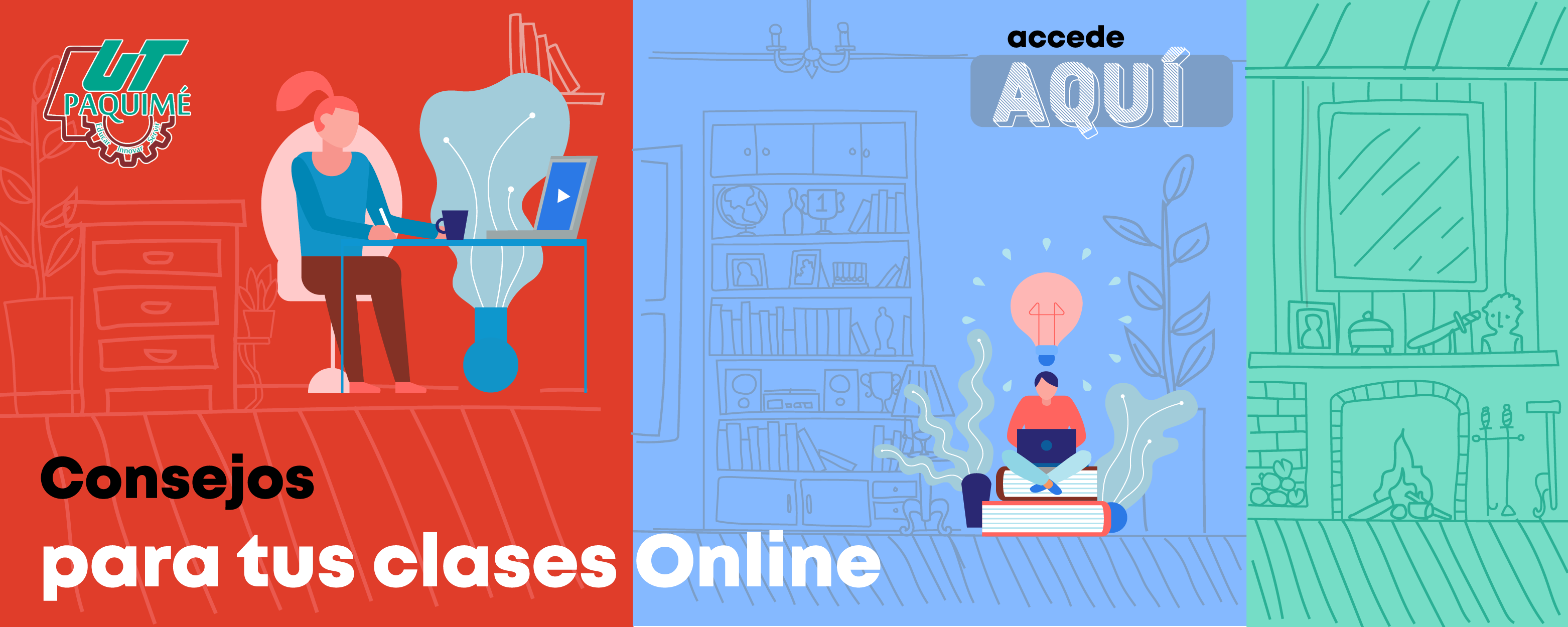 Consejos Clases Online